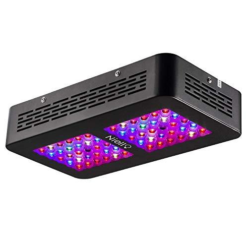 Niello® 300W Optical - LED Pflanzenlampe Dual LED Grow Light