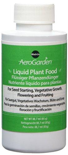 AeroGarden Saatgut-Startsystem für das Sprout, grau, 24.2x8.9x6.4 cm
