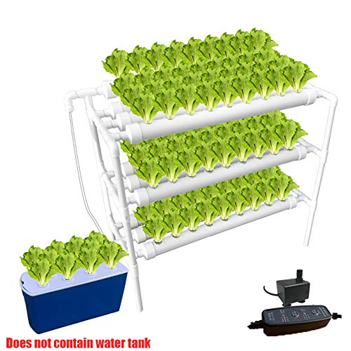 CRZJ Hydroponic Grow Kits 90
