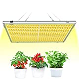 Pflanzenlampe Vollspektrums LED Relassy 300W