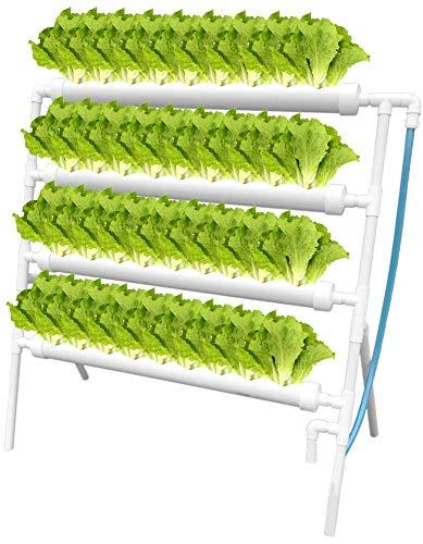 Kacsoo Hydroponic Grow Kit 36