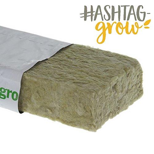 Steinwollmatten Steinwollmatte Grow Growing Steinwolle