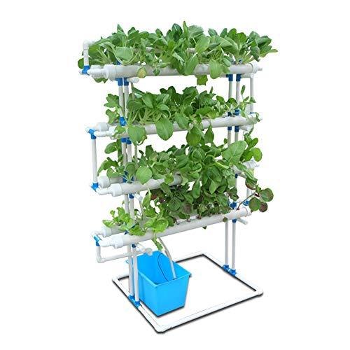 CRZJ Hydroponic Grow Kits 88