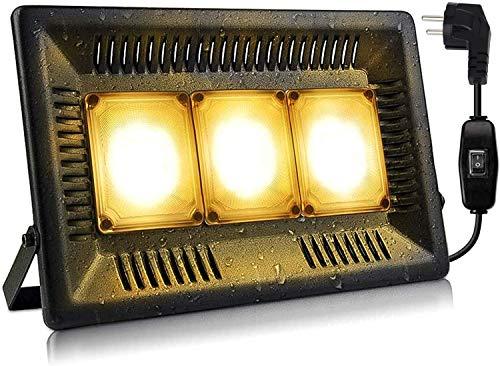LED Pflanzenlampe 150W Pflanzenlicht Vollspektrum Relassy